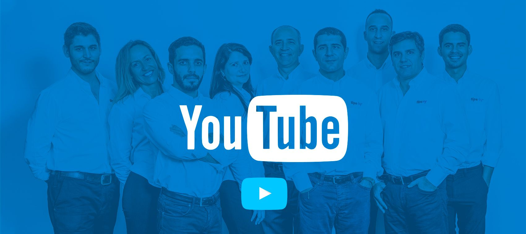 TIPS 4Y otimiza canal youtube
