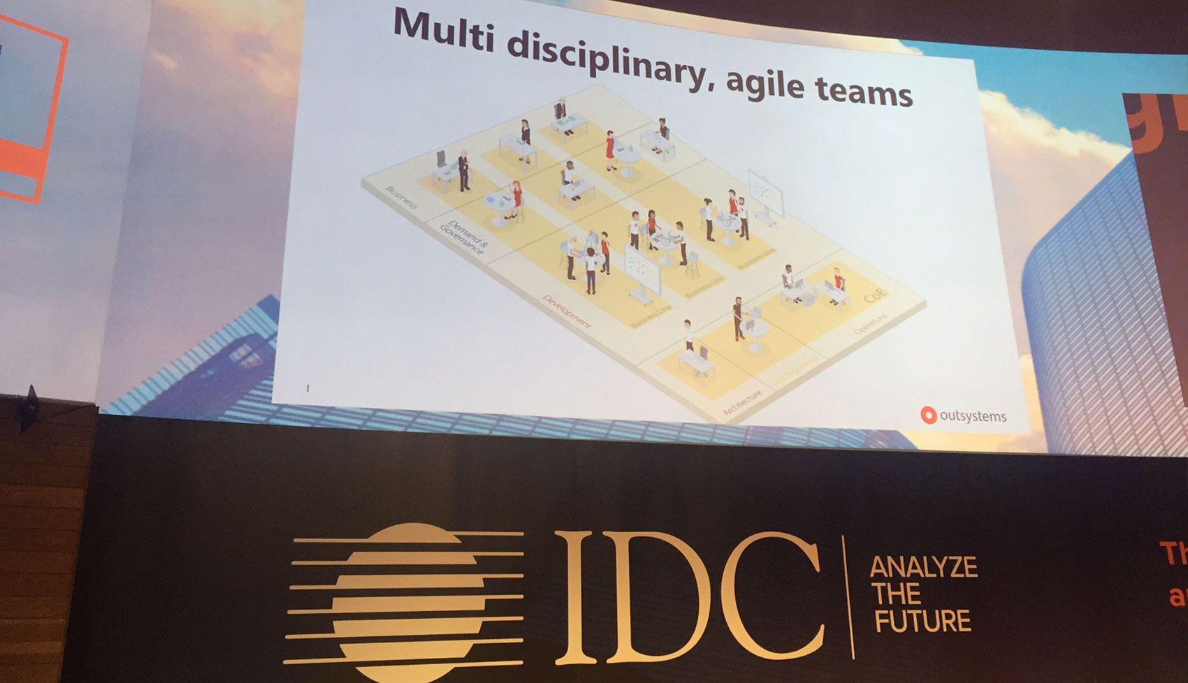 IDC Directions 2018 | A Transformação Digital na Gestão das Empresas