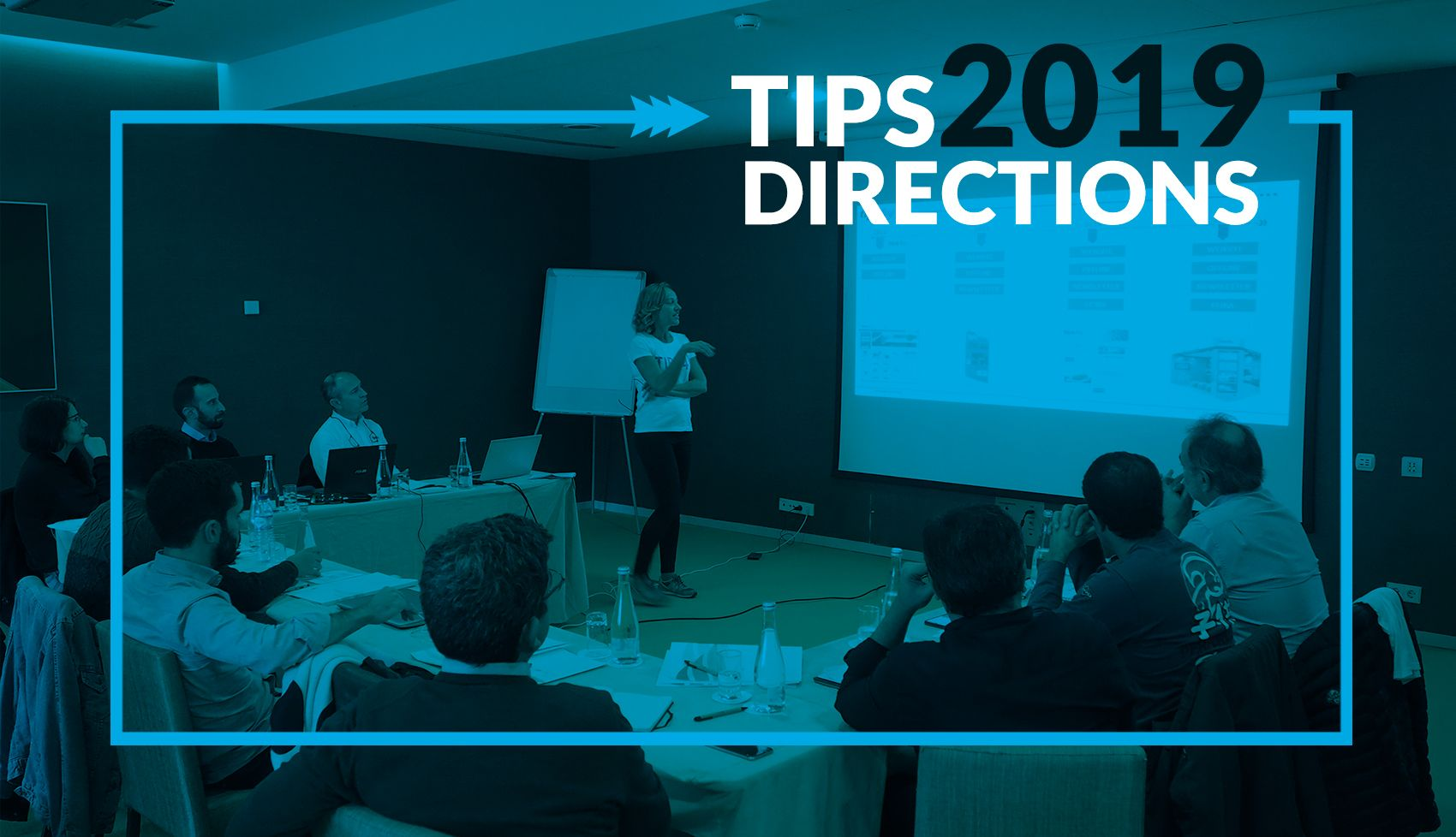 TIPS DIRECTIONS 2019