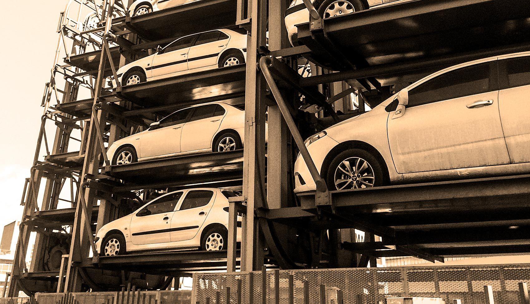 As marcas e modelos dos carros importados em Portugal